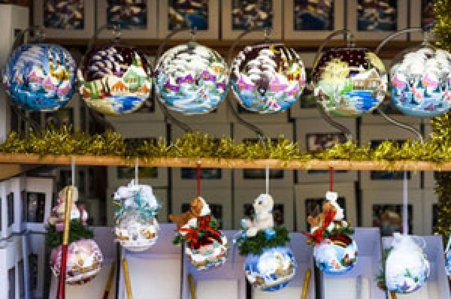Partecipazione al Mercatino di Natale