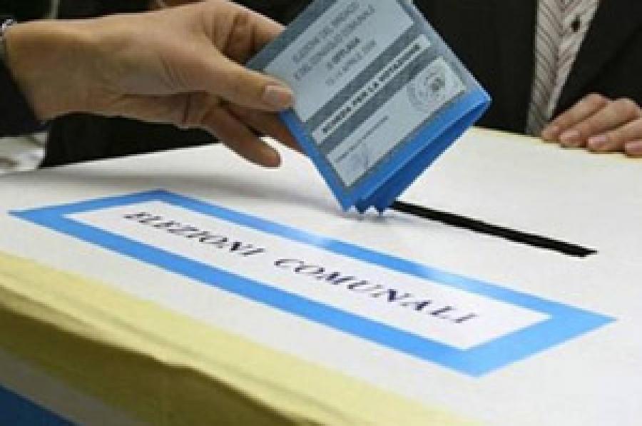 Risultati Elezioni Comunali